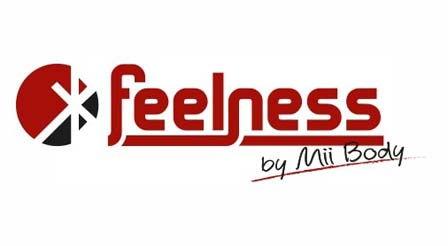 FEELNESS BY MIIBODY
