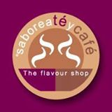 SABOREATÉ Y CAFÉ. THE FLAVOUR SHOP