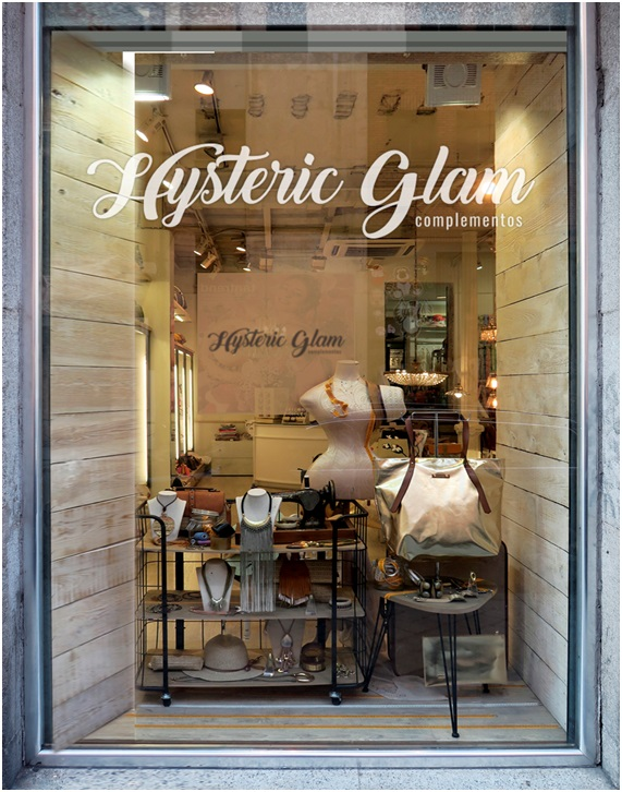 Hysteric Glam 3