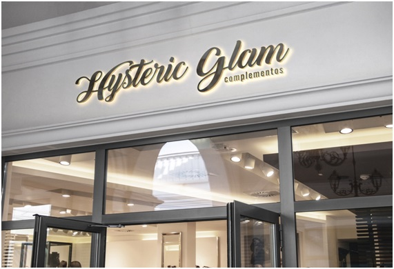 Hysteric Glam 4